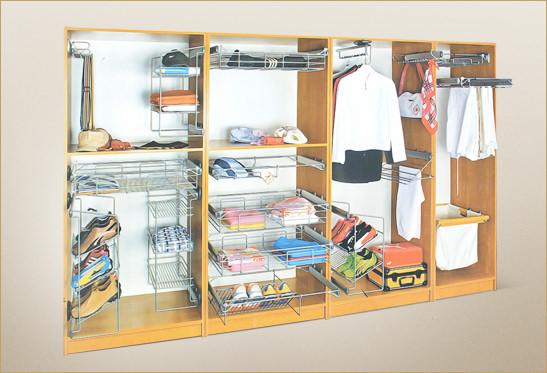 Nomet - фурнитура для мебели, аксессуары для шкафов купе, га.