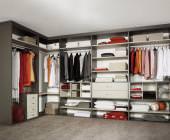индивидуальные гардеробные комнаты фото и цены