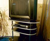 тумбочка под TV аппаратуру