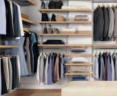 шкафы гардеробные на заказ спб недорого